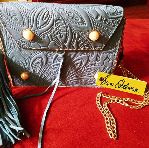 Sam Edelman Handbags - Sam Edelman purse